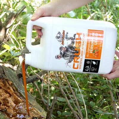 Crush Persimmon Liquid Lifestyle