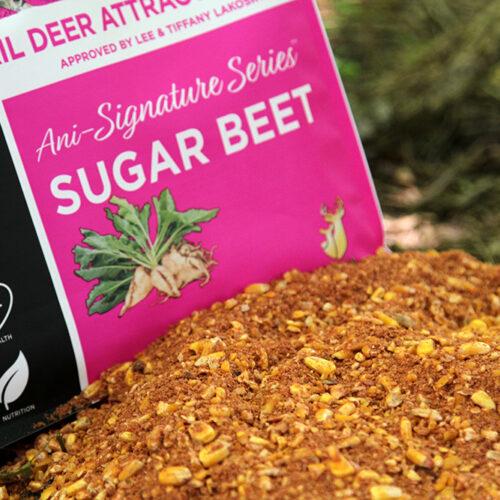 Crush Sugar Beet Granular
