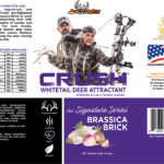 Crush Brassica Brick