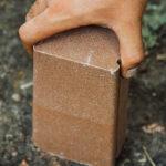 Crush Acorn Brick Lifestyle