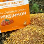 Crush Persimmon Granular