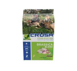 CRUSH Seeds of Science Brassica Blend-2lbs