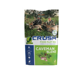 CRUSH Seeds of Science Caveman Blend