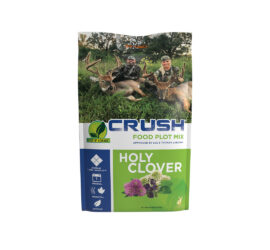 CRUSH Seeds of Science Holy Clover