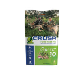 CRUSH Seeds of Science The Perfect 10-10lbs