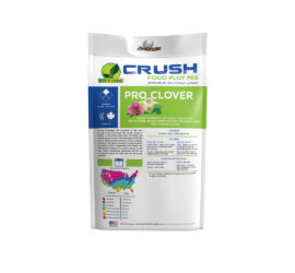 CRUSH Seeds of Science Pro Clover-2lb-Back