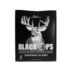 Black Ops Deer Attractant