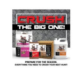 Crush big one pack