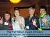 Pat Wilson Award Winners