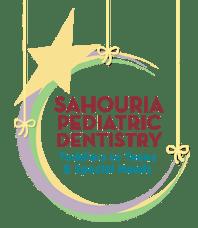 Sahouria Pediatric Dentistry & Orthodontics Logo