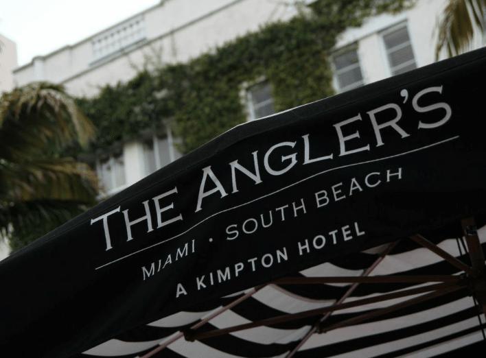 Kimpton Hotel The Anglers Chicken Biscuit Recipe - Get Ink PR