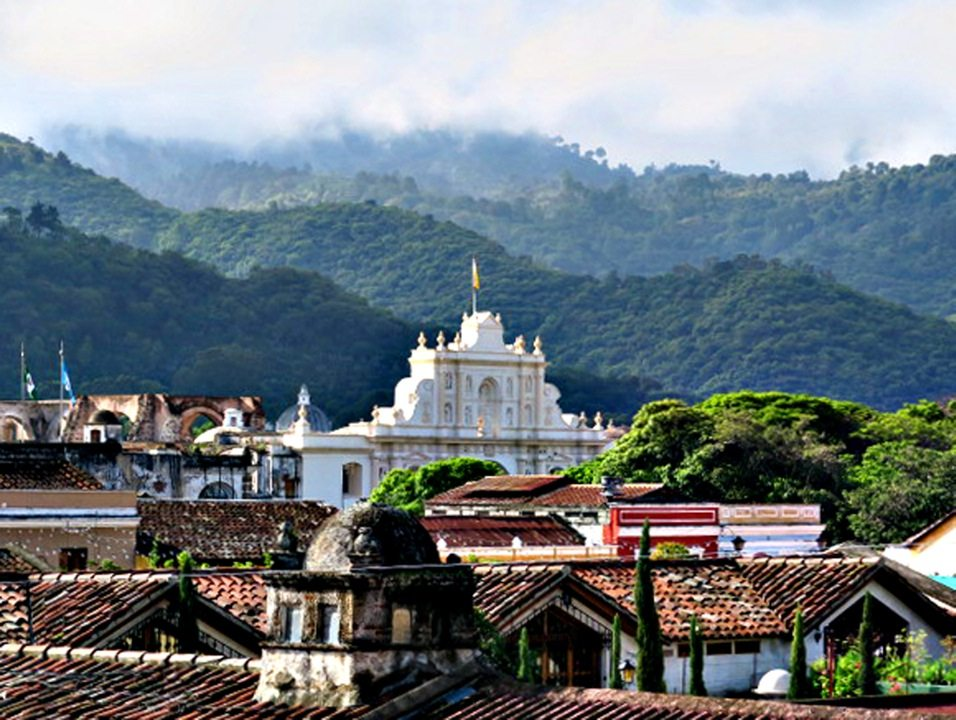 Antigua Yoga Destination - Get Ink PR
