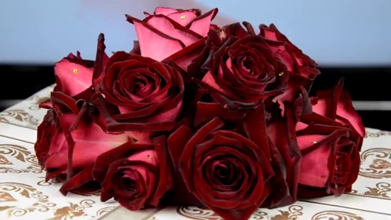 Valentine's Day Gift Ideas Roses - Get Ink PR