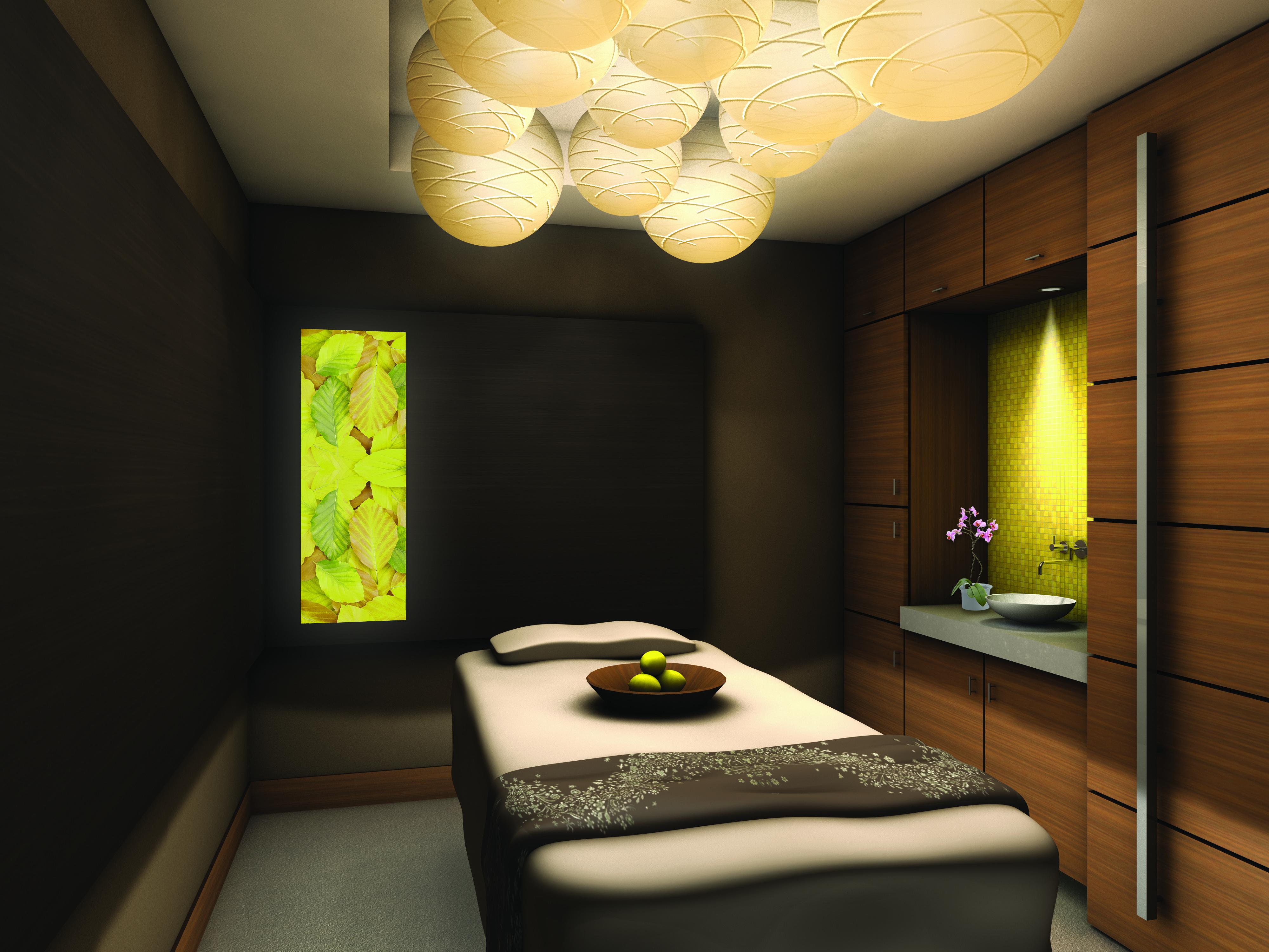 PuraVida Spa Vital Treatment Room - Get Ink PR