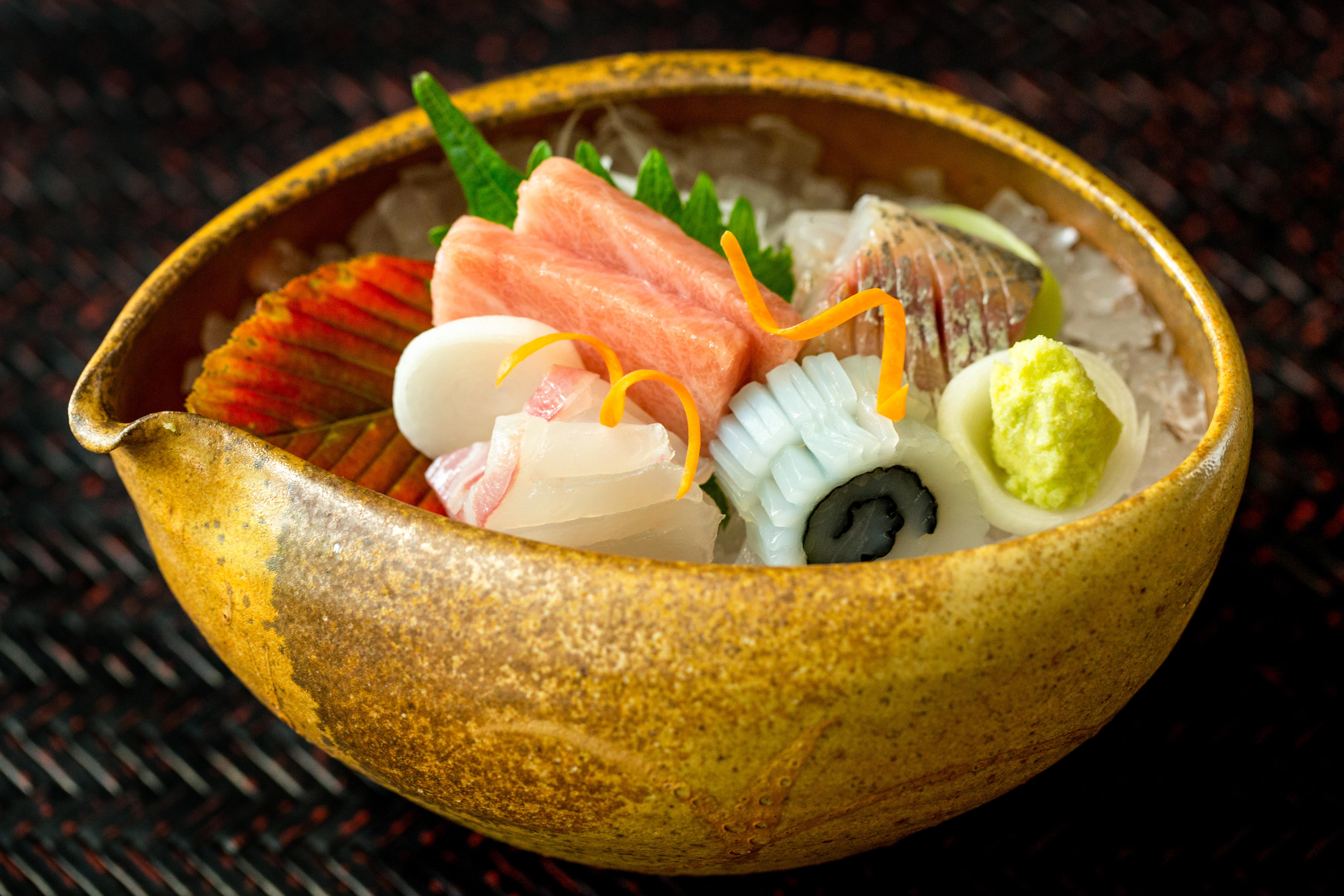 Sushi Den Izakaya Den Denver Jiro of Denver Toshi Kizaki - Get Ink PR