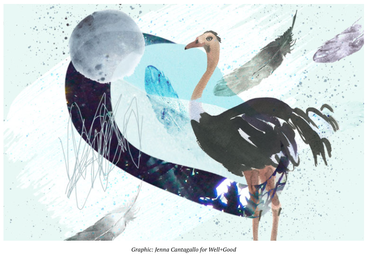 March Horoscope Alyson Charles - Get Ink PR