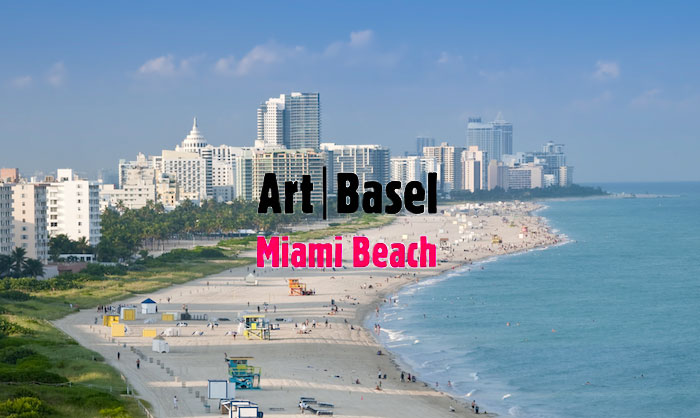 Art Basel Miami 2018 Guide - Get Ink Pr