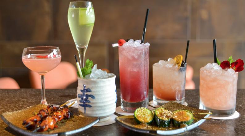 Sushi Den Happy Hour Denver - Get Ink Pr