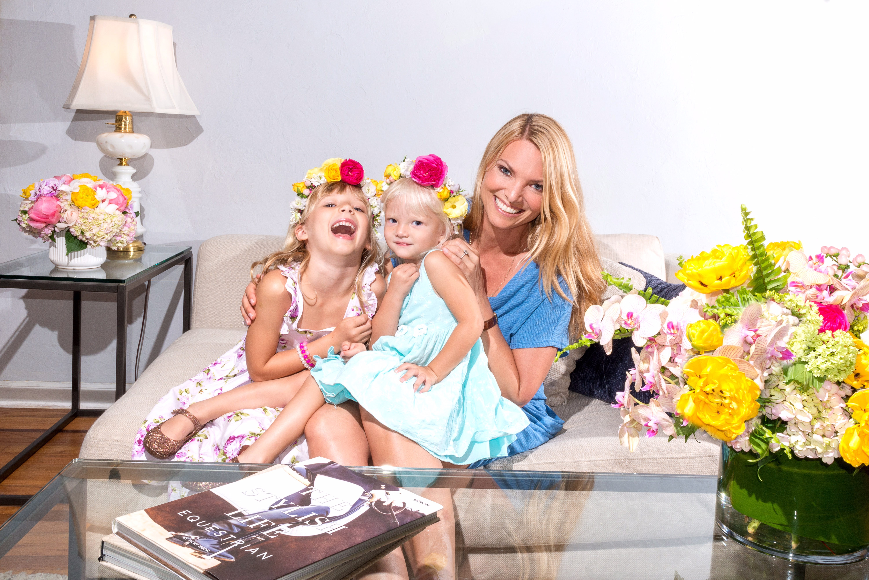 Pistils & Petals Jennifer Sybers McShane Mother's Day - Get Ink PR