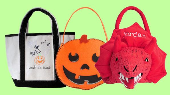 Sustainable Halloween - Get Ink Pr