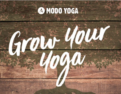 Modo Yoga Miami - Get Ink PR