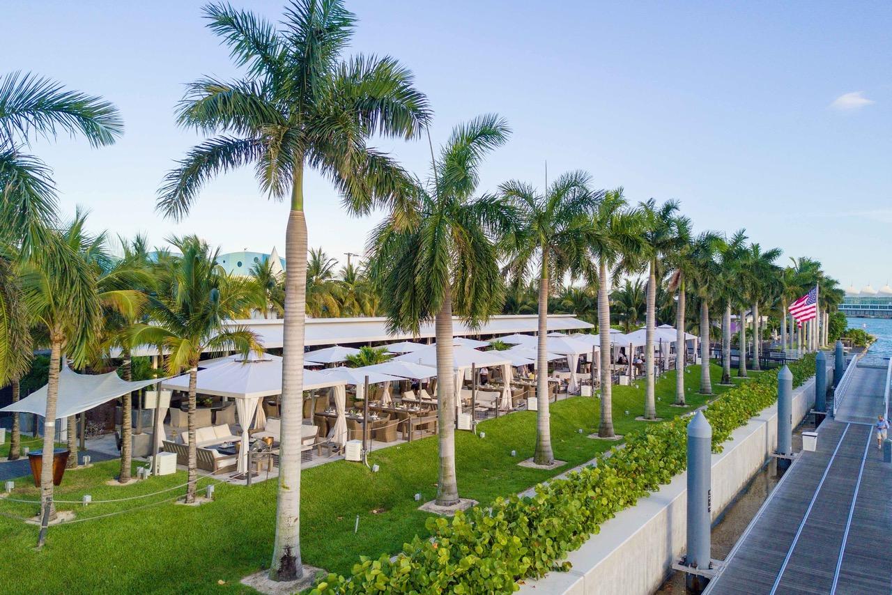 The Deck at Island Gardens Miami - Get Ink PR