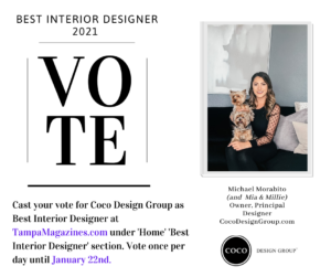 Best Interior Designer 2021