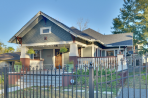 selling a house in probate in Houston