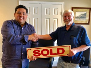 sell your inherited property in san antonio