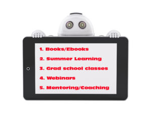 tech ed resources