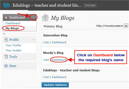 educational blogs