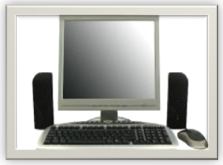 young child computer