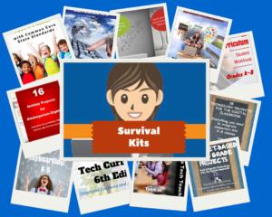 Survival Kits