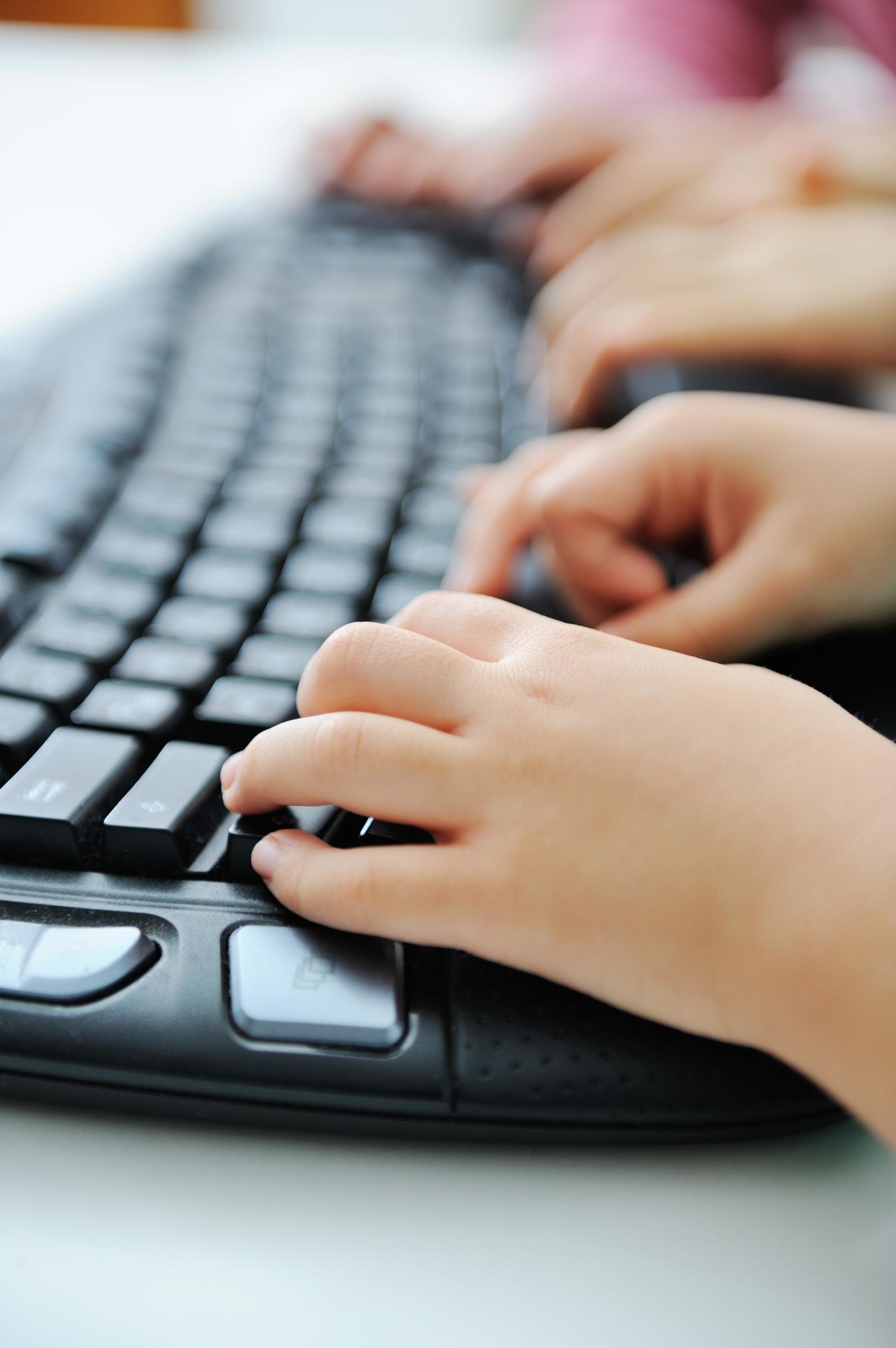 keyboarding