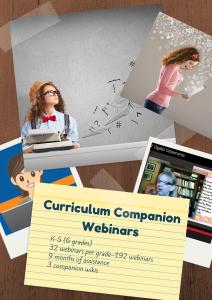 curriculum companion