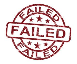 tech failure