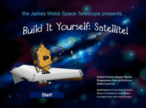build a satellite