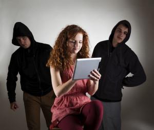 Internet danger