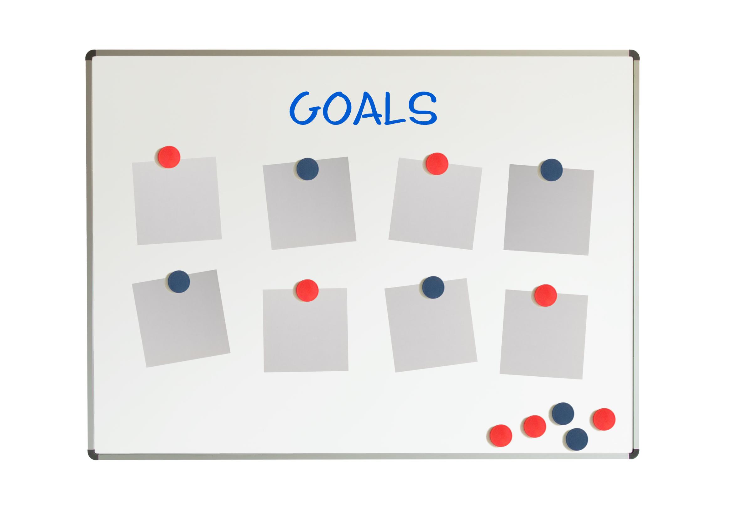 technology goals