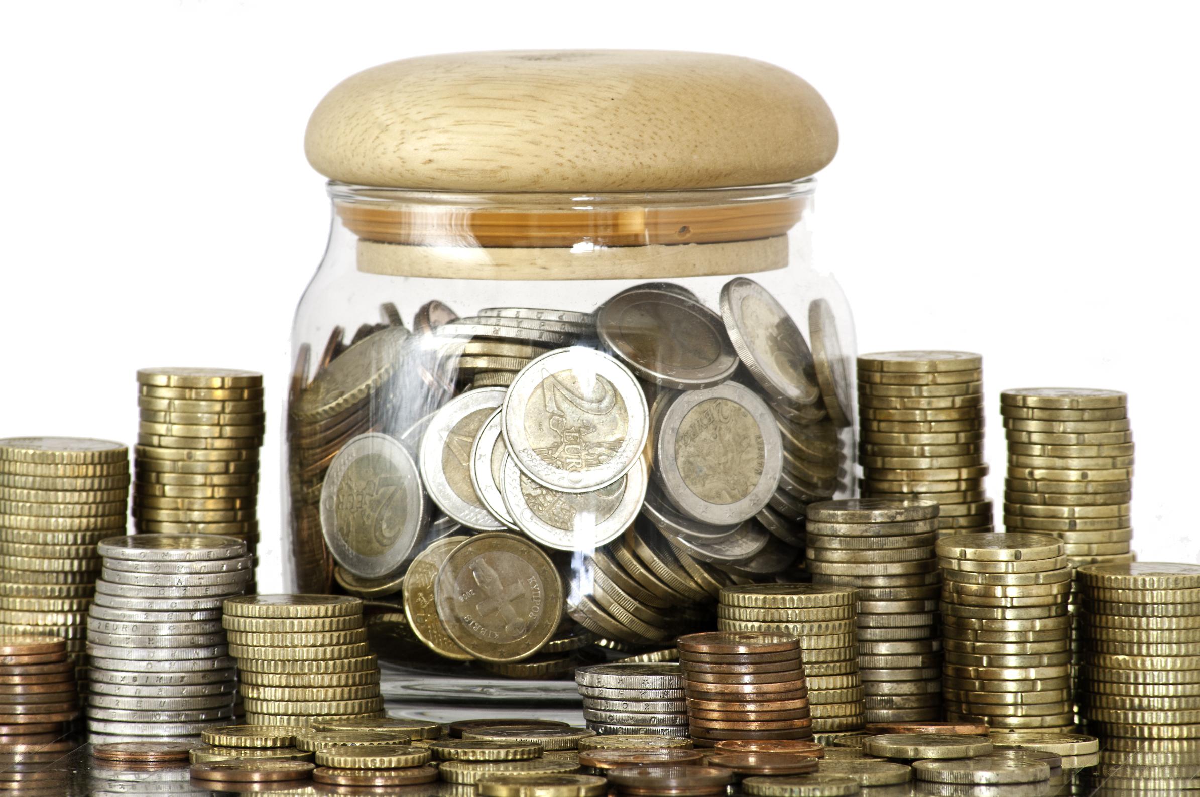 savings
