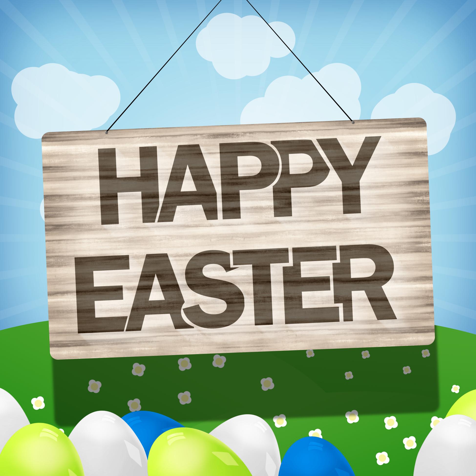 Easter websites