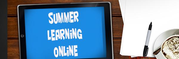 summer online classes
