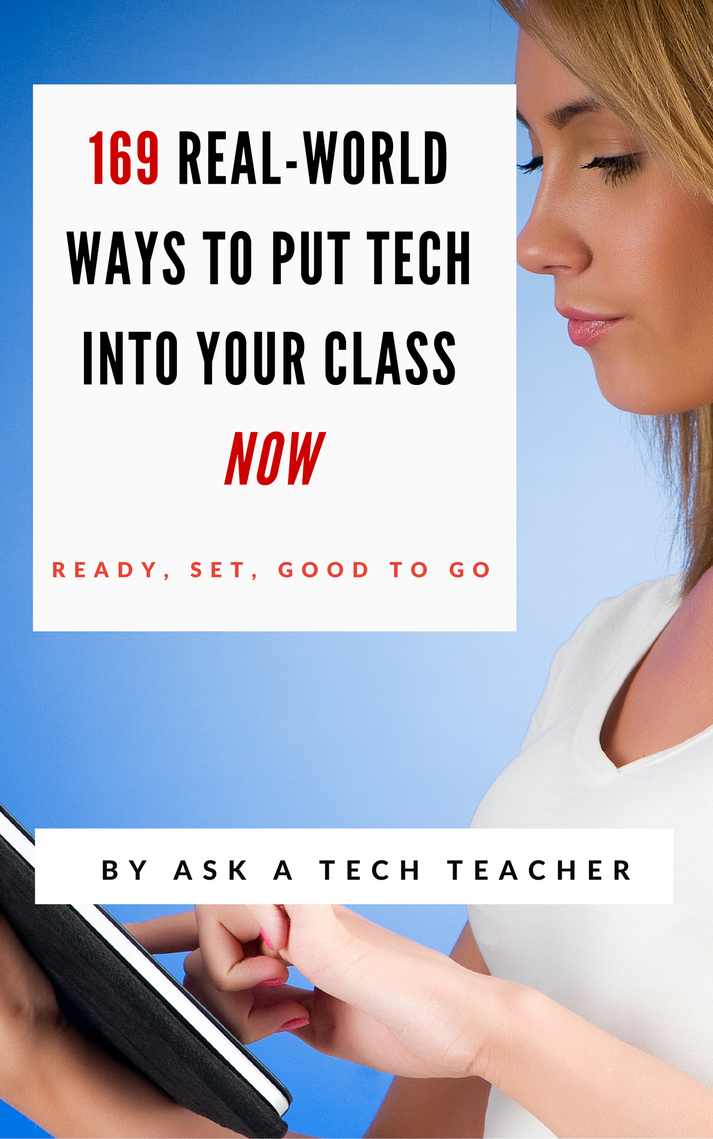 tech in the classroom