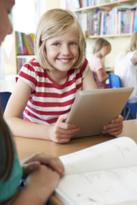 technology and student growth
