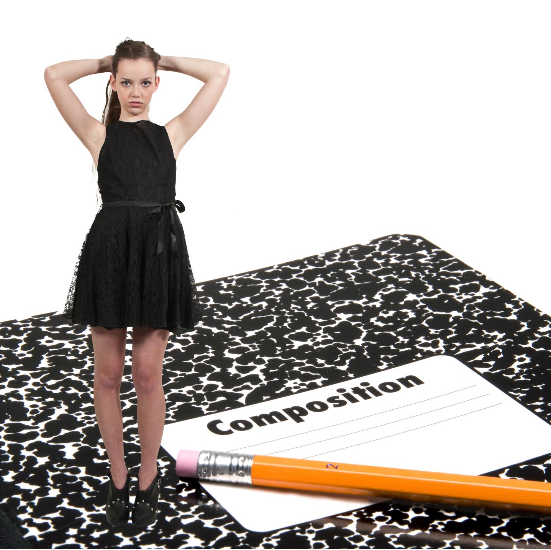 assess writing