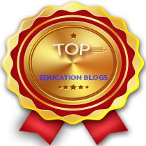 top education blogs
