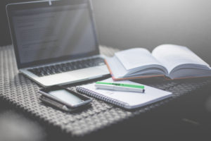 writing and technology