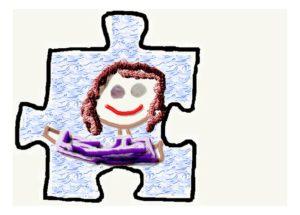 puzzle activity