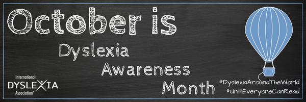 dyslexia in school