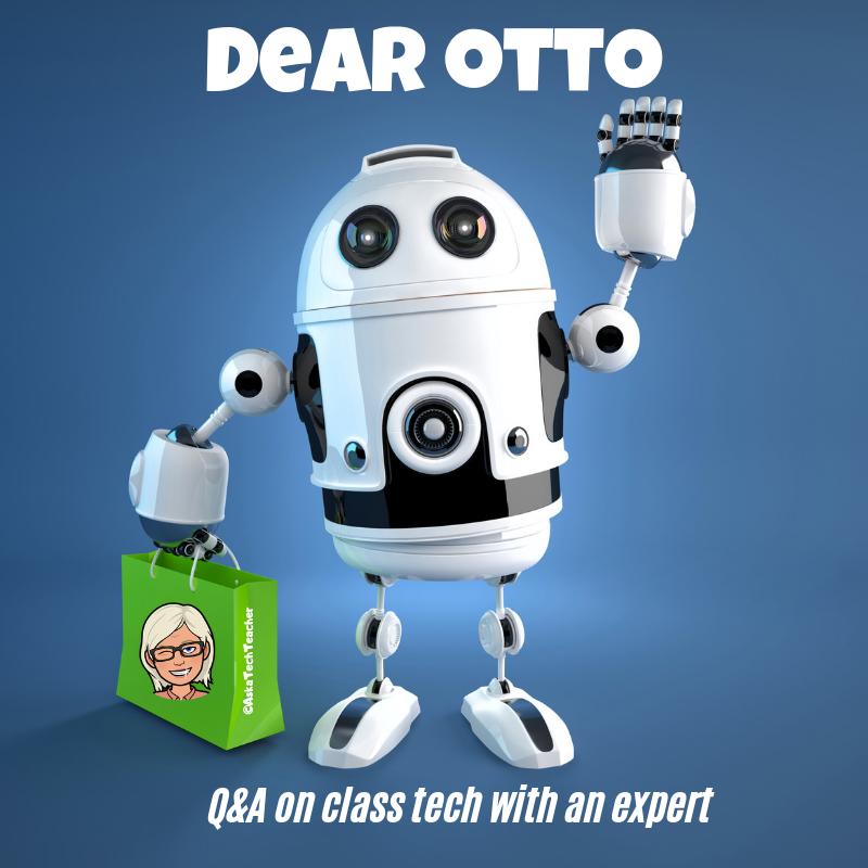 tech q & a